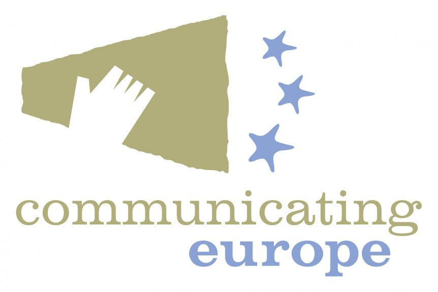 Communicating Europe, IEN, green News