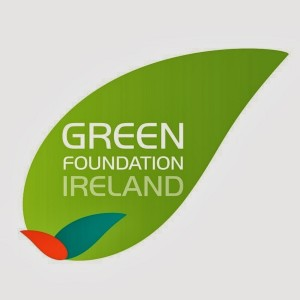 Green Foundation Ireland logo